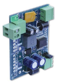 3312VC & 3324VC - Voltage Converters