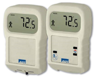 BAPI-Stat 2 Room Unit with Display