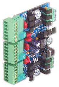 CDSP - Carbon Dioxide Sensor Power Supply