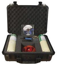 CO2 Sensor Calibration Kit