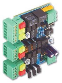 EA1 - Two Position Actuator Interface