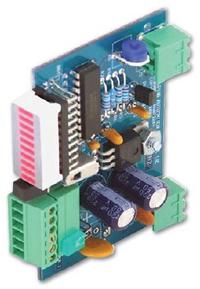EA2 - Modulating Actuator Interface