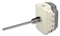 Immersion Probes with stainless steel fitting