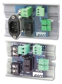 LVTM - Line Volt. Transformer Module