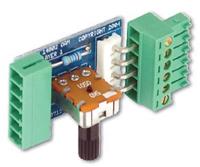 OAM - Output Adjust Module