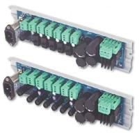 PS17 & PS17CB - Power Supplies