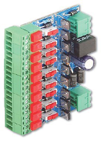 R49 - Relay Interface, 9 Output