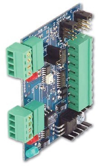 RPTR - RS-485 Repeater