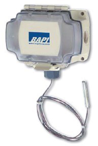 Remote Probe Transmitter