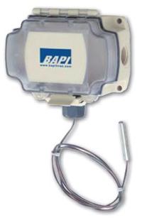 Remote Sensors & Probes