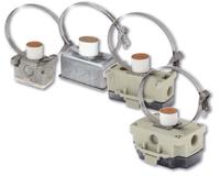 Strap Units and Remote Probe Units