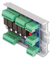 TURB - Terminal Unit Relay Board