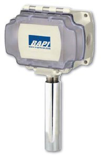 Thermobuffer Freezer Transmitter