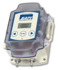 Touch Low Pressure Sensor