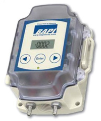 Touch Pressure Sensor