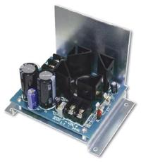 VC3000 Voltage Converters