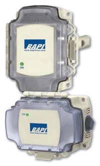 VOC Duct and Rough Service Sensor