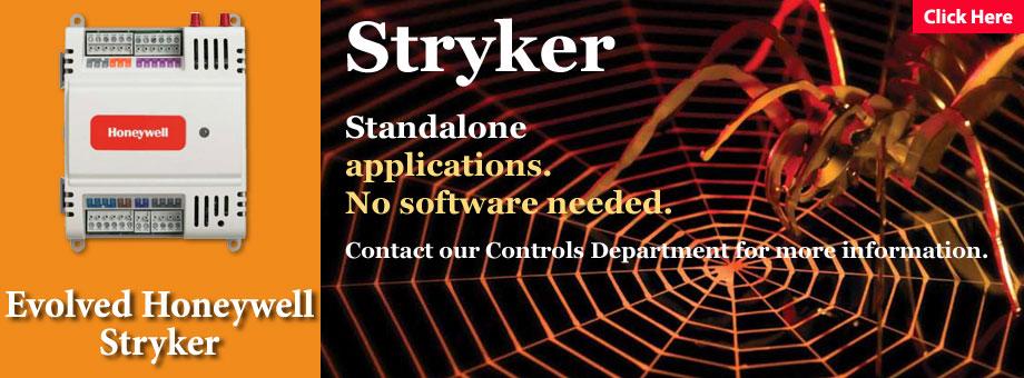 Honeywell Stryker