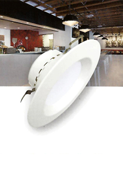 Downlight Retrofit