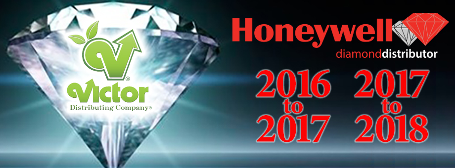 Honeywell Diamond Distributor