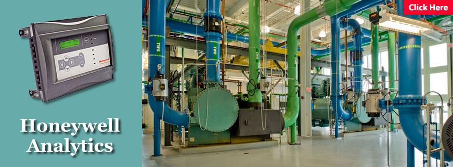 Honeywell Analytics Gas Detection