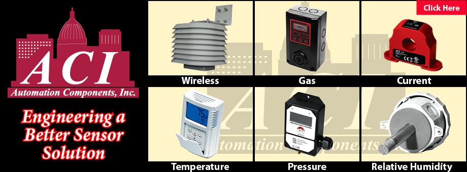 Automation Components Inc.