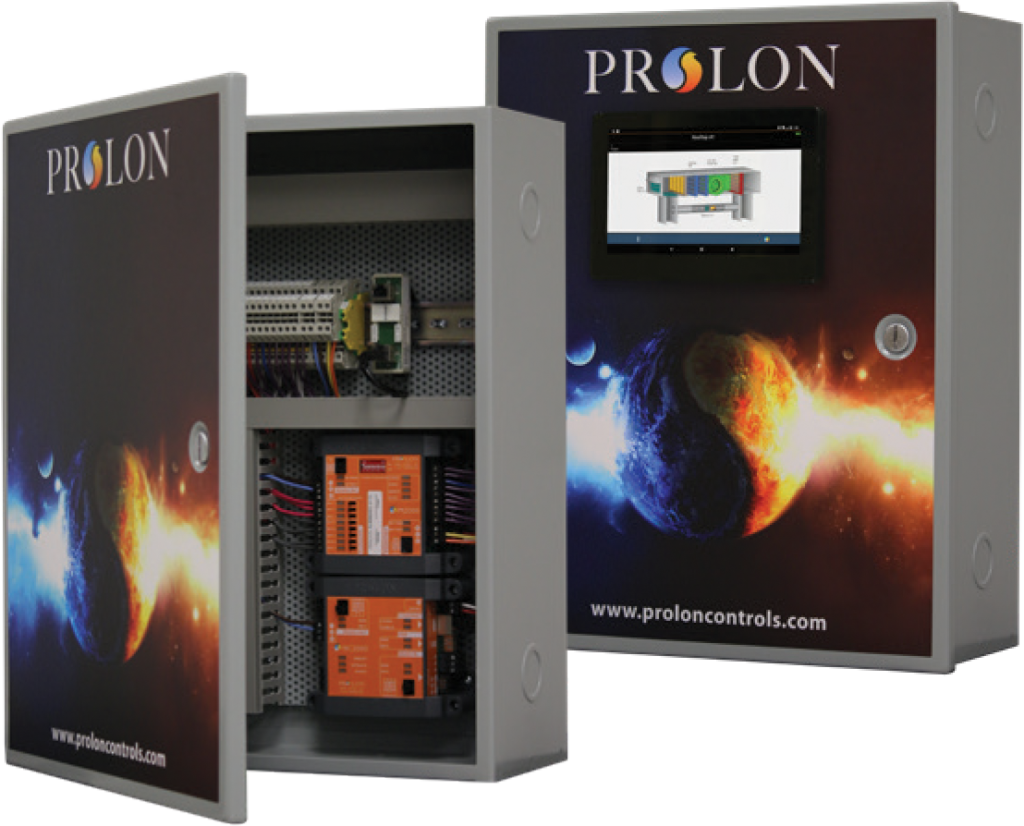Prolon Controls  U2013 Victor Distributing Controls Department